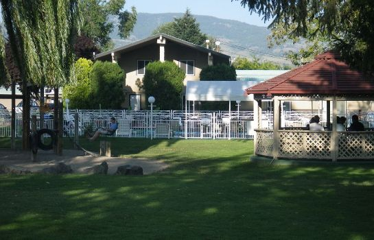 Ambiente Okanagan Seasons Resort