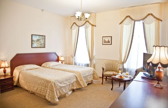 Double room (superior) Marco Polo