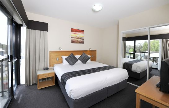 Triple room ASSURED ASCOT QUAYS APARTMENT HOTEL