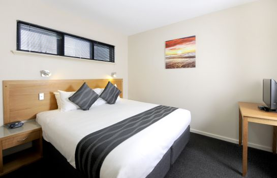 Single room (superior) ASSURED ASCOT QUAYS APARTMENT HOTEL