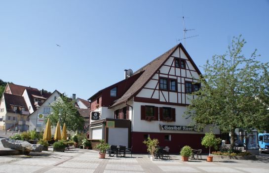 Restaurant Altes Rathaus Ostfildern-Messe