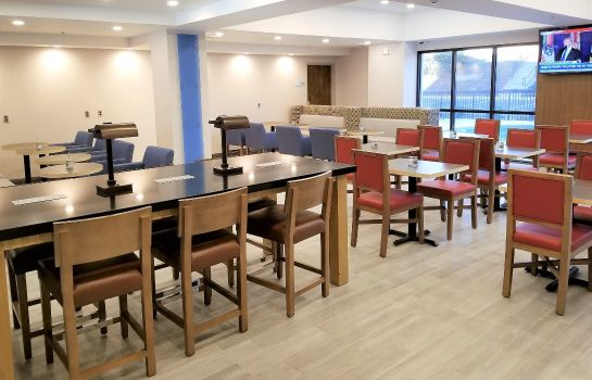 Restaurant Holiday Inn Express COLUMBIA - TWO NOTCH