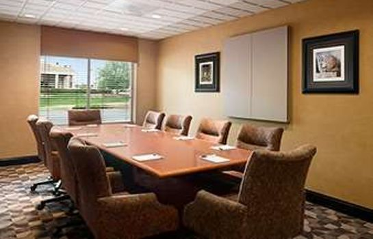 Conference room Holiday Inn Express COLUMBIA - TWO NOTCH