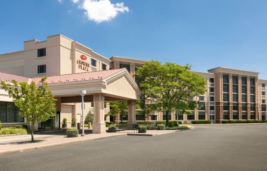 Buitenaanzicht Crowne Plaza PHILADELPHIA - KING OF PRUSSIA