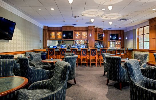 Hotel-Bar Crowne Plaza PHILADELPHIA - KING OF PRUSSIA