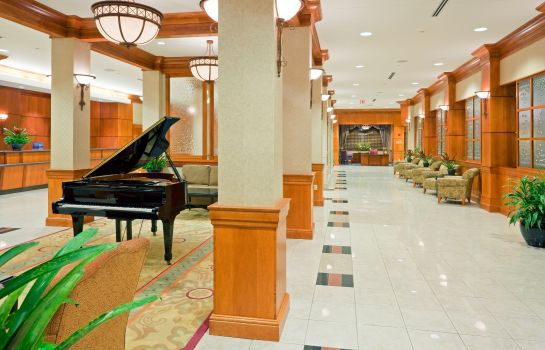 Hotelhalle Crowne Plaza PHILADELPHIA - KING OF PRUSSIA