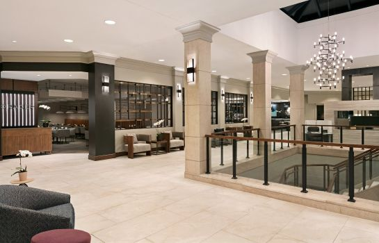 Hall Crowne Plaza PHILADELPHIA - KING OF PRUSSIA