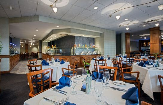 Restaurant Crowne Plaza PHILADELPHIA - KING OF PRUSSIA