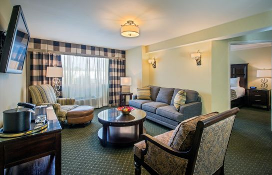Suite Crowne Plaza PHILADELPHIA - KING OF PRUSSIA