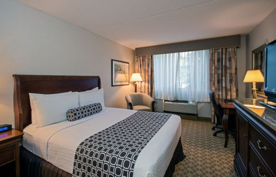 Zimmer Crowne Plaza PHILADELPHIA - KING OF PRUSSIA