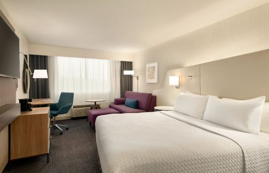 Camera Crowne Plaza PHILADELPHIA - KING OF PRUSSIA