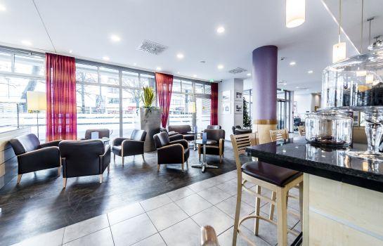 Holiday Inn Express Berlin City Centre Hotel De