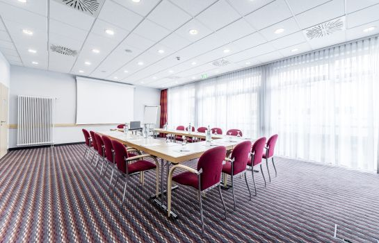 Sala congressi Holiday Inn Express BERLIN CITY CENTRE