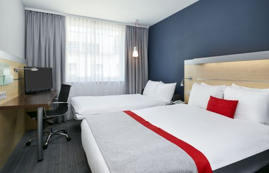 Zimmer Holiday Inn Express BERLIN CITY CENTRE