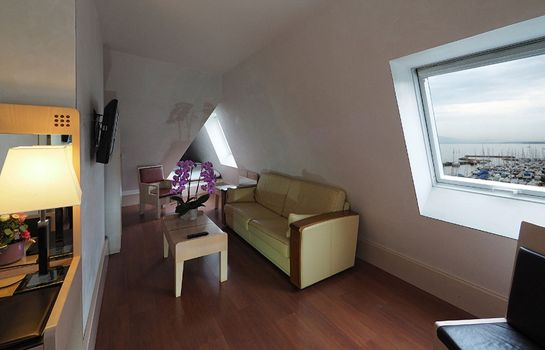 Suite Real Hotel Nyon
