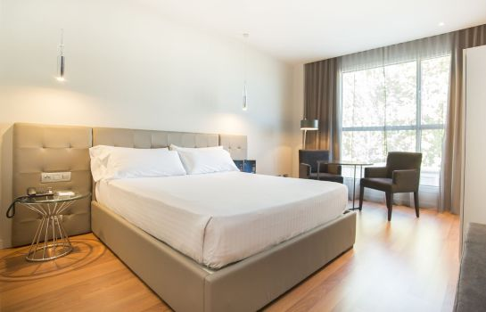 Double room (standard) SB BCN Events