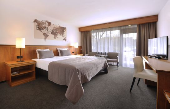 Double room (superior) Van der Valk Stein-Urmond
