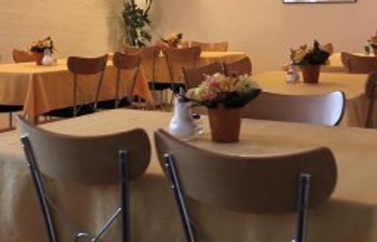 Breakfast room Advancehotel zum Hahn