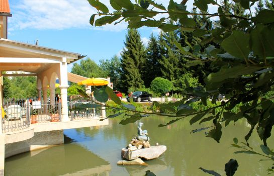 Garten Romantika Wellness Resort