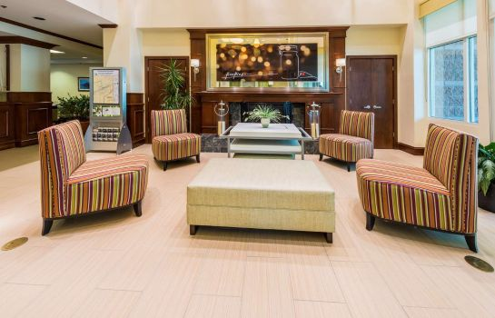 Hall Hilton Garden Inn Arlington-Courthouse Plaza