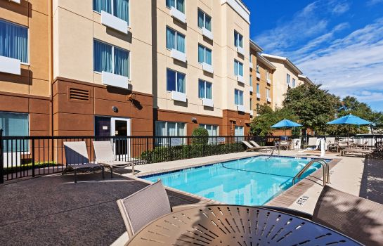 Info Fairfield Inn & Suites Austin Northwest/The Domain Area