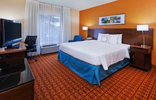 Zimmer Fairfield Inn & Suites Austin Northwest/The Domain Area