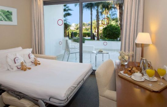 Chambre Dolce Sitges