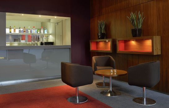 Hotel-Bar RADISSON BLU LIVERPOOL