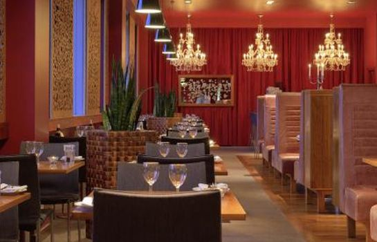 Restaurant RADISSON BLU LIVERPOOL