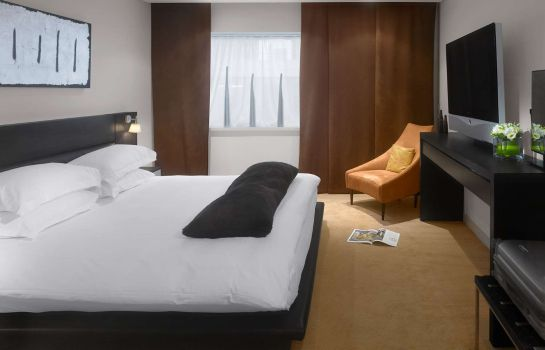 Suite RADISSON BLU LIVERPOOL