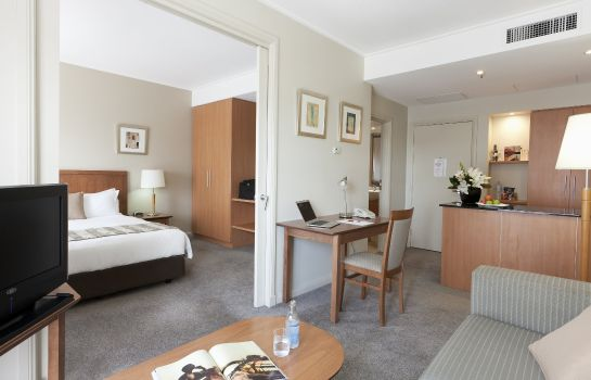 Suite Crowne Plaza NEWCASTLE