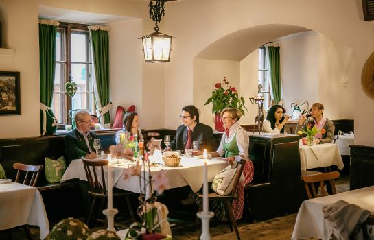 Restaurant Hotel Gasthof zur Post