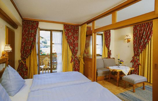 Junior Suite UnterbergerWirt