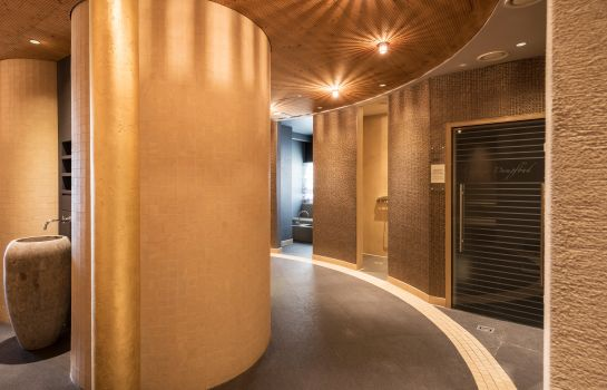 Sauna Larimar Therme & Spa