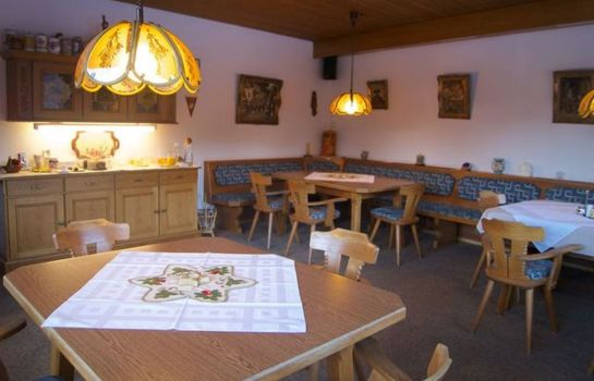 Restaurant Haus Danler Pension