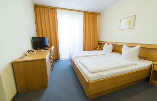 Double room (superior) Weingut & Pension zum Seeblick Familie Sattler