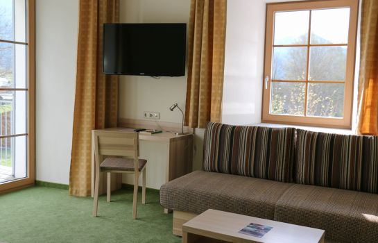 Double room (superior) Familiengasthof Maier