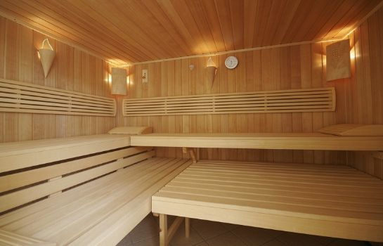 Sauna Pension Neururer