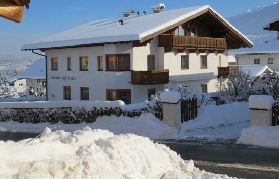 Info Nockspitz Pension