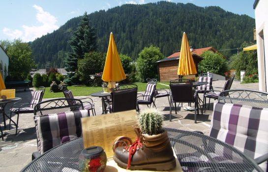 Terrace Beauty und Sporthotel Tirolerhof