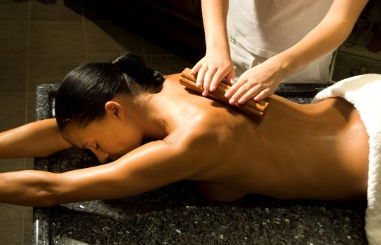 Massageraum Beauty und Sporthotel Tirolerhof