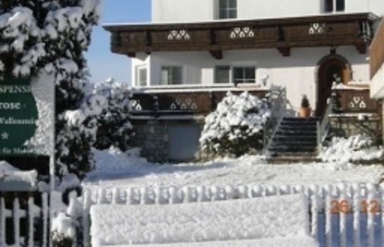 Info Alpenrose Pension