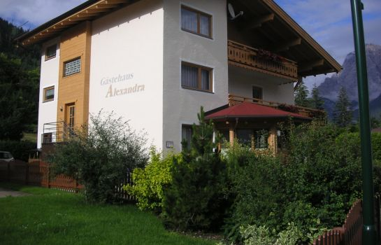 Info Alexandra Pension