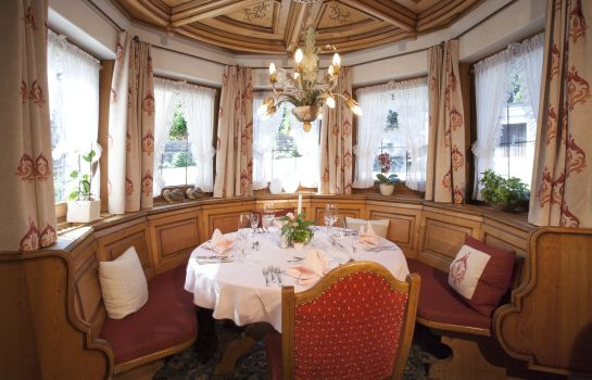 Restaurant Hotel Pension Margit