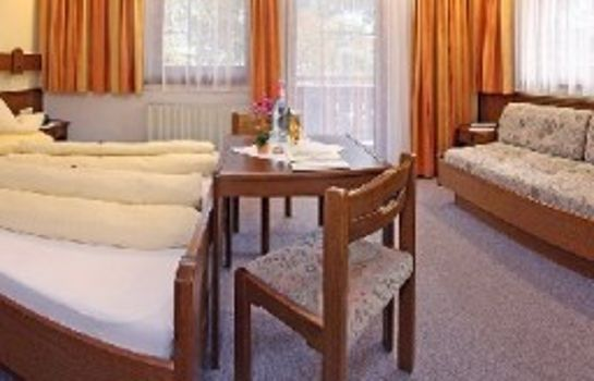 Zimmer Hotel Pension Margit