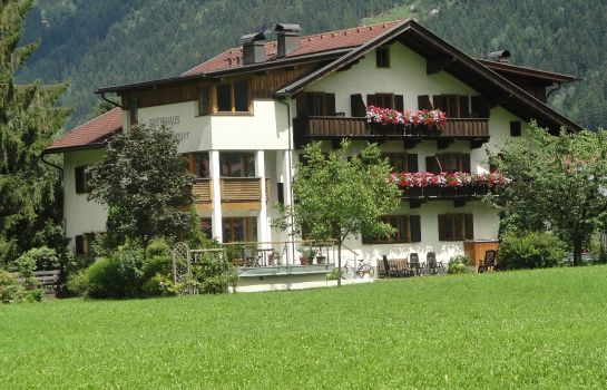 Info Brindlinger Pension