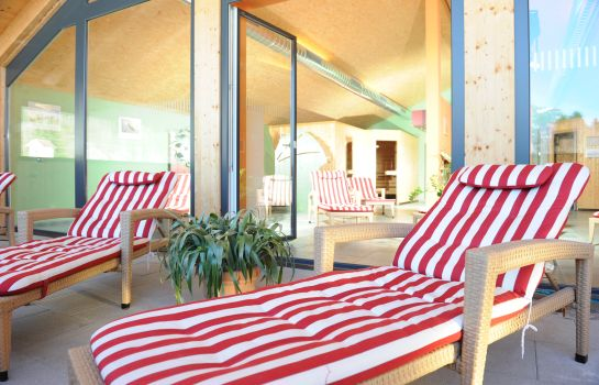 Area relax Pension Landhaus Walch