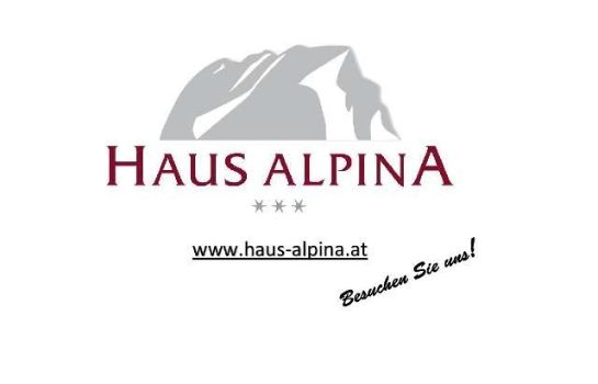 Info Haus Alpina Pension