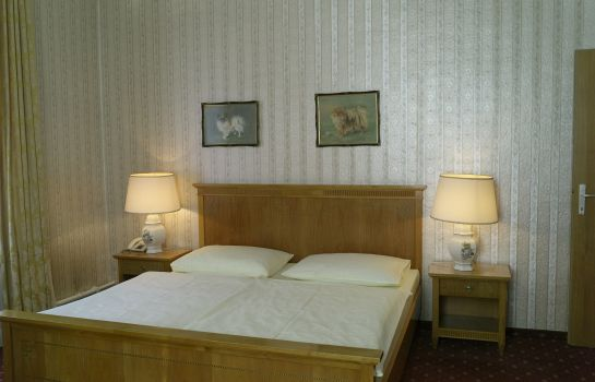 Double room (standard) Residenz Pension