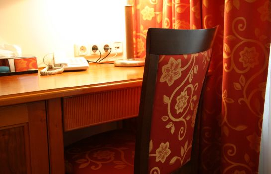 Double room (superior) Residenz Pension